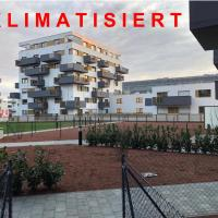 Neubau Wohnung Stadlau