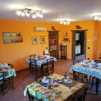 Piane Del Bagno, hotel a Saturnia