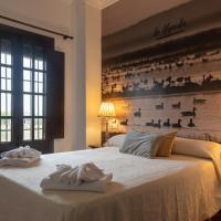 ALOJAMIENTO RURAL EL SOMBRERO, hotel en El Rocío