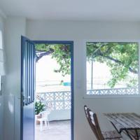 Casa en primera línea de playa, Doniños, hotel in Vila Da Area