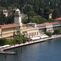 Grand Hotel Gardone, hotell i Gardone Riviera