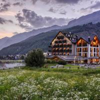 Hotel Sant'Orso - Mountain Lodge & Spa, hotell i Cogne