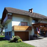 Hiša na Vrtu, hotel perto de Aeroporto Jože Pučnik - Liubliana - LJU, Šenčur
