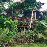 Refugio Maiku Puerto Nariño, отель в городе Пуэрто-Наринио