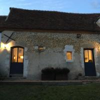 Gîte de la Roseraie, hotel in Ceton