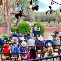 Historic Valle Verde Ranch