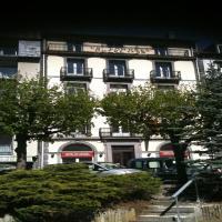 Hôtel de Londres, hotel in Le Mont-Dore