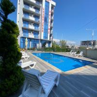 Hotel Skyline Batumi