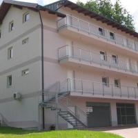 Litija: v zelenem objemu reke Save, hotel in Litija