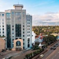 Trademark Hotel, hotel u gradu Najrobi