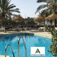 Ohtels Gran Hotel Almeria, hotel en Almería