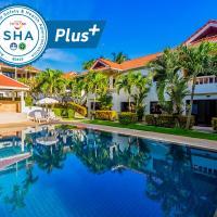Phuket Riviera Villas - SHA Plus Certified, hotel in Nai Harn Beach