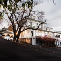 Battery Point Manor, hotel in Hobart
