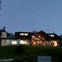 Le Fario Lodge in Patagonia