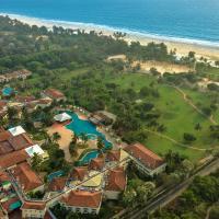 The Zuri White Sands, Goa Resort & Casino, отель в Варке