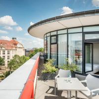 Art Hotel City Leipzig, hotel in Leipzig