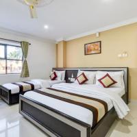PLEASANT DAYS HOTEL, hotel perto de Aeroporto Internacional de Chennai - MAA, Chennai
