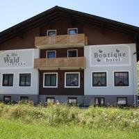 Boutique Hotel Waldschenke