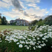 Sutton Hall Resort, hotel in Thirsk
