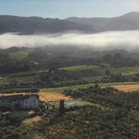 Agriturismo Cantagrillo, hotell i Vinci