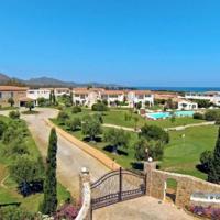 Suneva Wellness & Golf, Costa Rei, hotell i Muravera