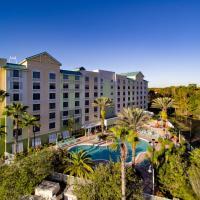 Comfort Suites Maingate East, hotel in Celebration, Orlando