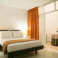 Hotel Casimena, hotel in Yopal