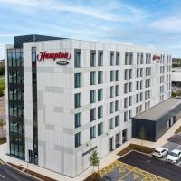Hampton by Hilton High Wycombe, hotel in High Wycombe