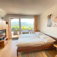 Velden Living Apartments - Schiefling Panorama, Hotel in Schiefling am Wörthersee
