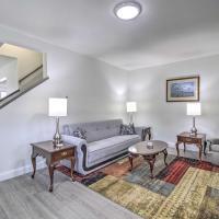 Winooski Main Street Apt with Updated Interior!, hotel near Burlington International Airport - BTV, Winooski