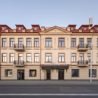 CALVARY Hotel & Restaurant Vilnius