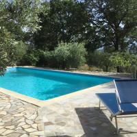 Landgoed Pettirosso, hotell i Senise