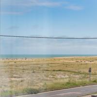 Beachside, hotel in Lydd
