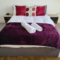 SAV Apartments Nottingham Road Loughborough - 2 Bed Apartment