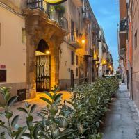 Hotel Posta, hotell i Palermo