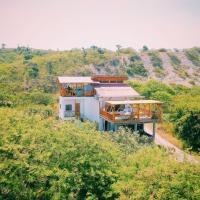 Onda Hostel, hotel em Las Tunas
