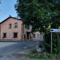 Le Calecatine, hotel in Rocca di Botte