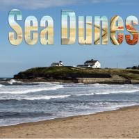 Sea Dunes - Fantastic North Sea Views on your door step.