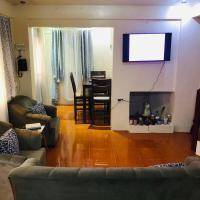 Baguio Cozy Homes