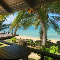 Muri Beach Hideaway - Adults Only, hotel in Rarotonga