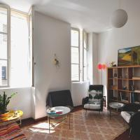 Magnificent apartment of CHARM typical district