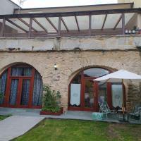 Casa dos Arcos, hotel in Mondoñedo