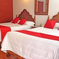 Hotel Campestre Chinguirito