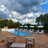 Troglododo, hôtel à Azay-le-Rideau