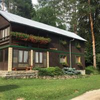 Horská chata v Slovenskom raji, hotel in Spišské Tomášovce