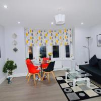 Classy Central Self Contained Flat by CozyNest