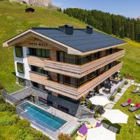 Chalet Hohe Welt - luxury apartments