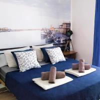 Rio Serpis Apartment, Gandia