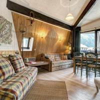 Apartment Lachenal - Alpes Travel - Central Chamonix (sleeps 4)