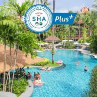 Patong Merlin Hotel - SHA Plus